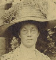 Photo of Emma Breach Powell